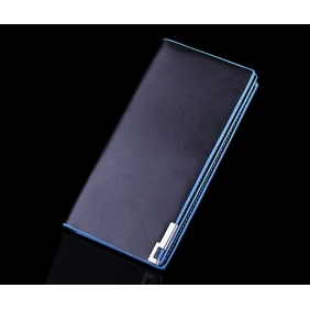 Korean Casual Men's Long Wallet