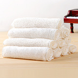 Japanese Superfine Bamboo Fiber Oil Absorbent Dish Cloth Rag Kitchen Towel