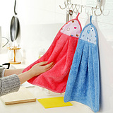 Super-Absorbent Non-Stick Oil Washing Kitchen Towel