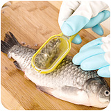 Super Practical Lid Scraping Fish Scales Planing Device
