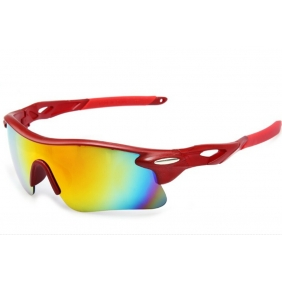 Riding Glasses Sports & Outdoors Colorful Sunglasses