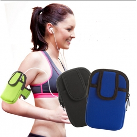 Outdoor Sports Run Arm Bags