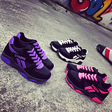 Korean Casual Travel Jogging Running Shoes