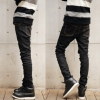 Korean Slim Skinny Men Jeans Pants