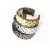 Korean Fashion Dazzling Personality Adjustable Scaly Bracelet