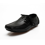 Men's Fashion Hand-Sewn Geeks Peas Shoes