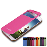 Samsung Galaxy S4 Intelligent Smart Cover Case