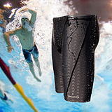 Waterproof Quick-Drying Swim Trunks