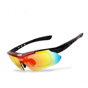 Outdoor Sports Bicycle Bike Glasses