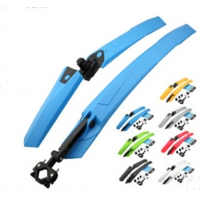 Bike Bicycle Quick Dismantle Mudguard