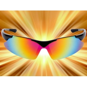 Outdoor Sports Bike Riding Sunglasses