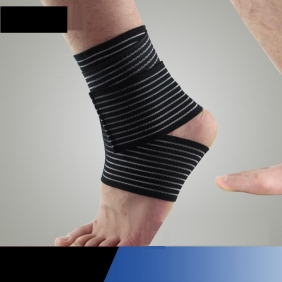 70cm Medical Slim Foot Ankle Bandage/pc