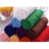 25 * 25cm  Not Contaminated Oil Washing Cleaning Microfiber Wash Bamboo Fiber Towels Lint-Free Cloth Towel