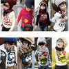 Korean Kids Children's Long-Sleeved Cotton T-Shirt