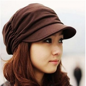 Korean Fashionable Ladies Hats caps