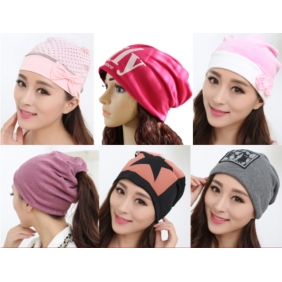 Fashion Women Maternity Cap