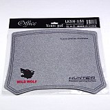 Wolf X88 Gaming Mouse Pad 250*300*2mm