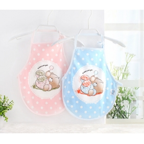 Thick Warm Baby Apron