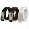 Men's Fashion S Buckle Belt