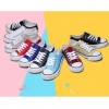 Male/ Female  Flat Casual Canvas Shoes
