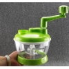 Large-Capacity Home Manually Chopping Meat Grinder Vegetables Food Machine