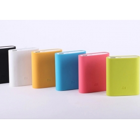 Xiaomi Xiao Mi Mobile Power Bank Silicone Protective Sleeve Cover 5200mAh