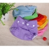 Neonatal Separated Urine Leak Breathable Washable Diapers Pocket