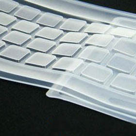 Desktop Computer Silicone Keyboard Cover Protector Film