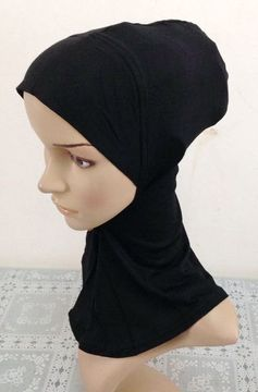 Malay Convenient Comfortable Cotton Tudung Scaft Cap