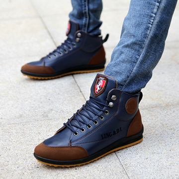 England Fashion Men\'s Casual Shoes