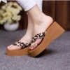 Thick Crust Cool Non-Slip Ladies Sandals