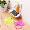 Creative Foldable Mobile Phone Charger Holder