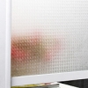 Japanese Can Cut Self-Adhesive Bathroom Frosted Glass Window Paste