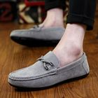 Korean Casual Breathable Driving Peas Shoes