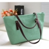European American Fashion Minimalist Shoulder Bag