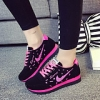 Korean Fashion Thick-Bottomed Muffin Student Travel Leisure Sports Shoes