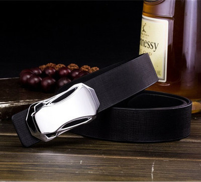 Korean Casual Fashion Business Personality Sport Car Tide Belts