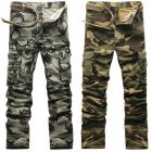 High Quality Camouflage Tooling Pants