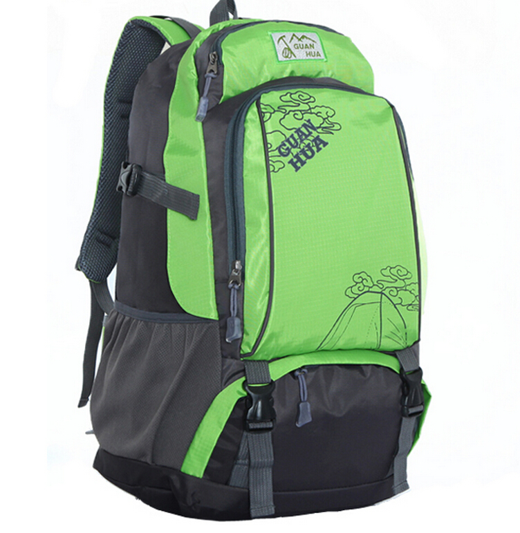 Outdoor Big Capacity Sports Travel Backpack
