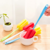 Creative Cleaning Deeper Cup Sponge Brush