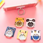 Universal Trend Cute Cartoon Phone Ring Holder