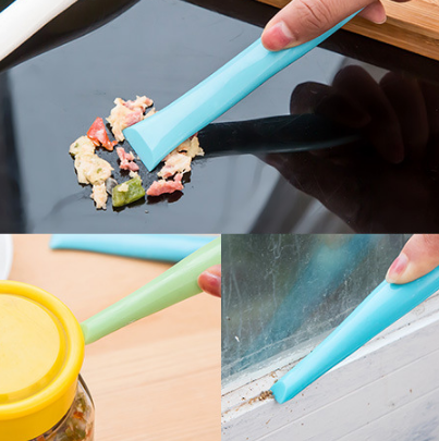Multifunctional Cleaning Blade