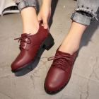 England Fashion Student Casual Shoes