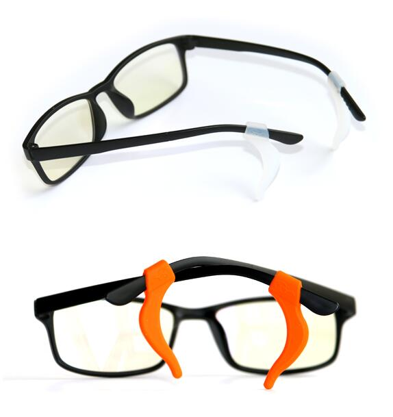 Eyewear Lost Prevention Anti-Slip Cover Ear Hook