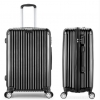 Korean Zipper Suitcase Caster Hand Carry Boarding Luggage /20 Inches