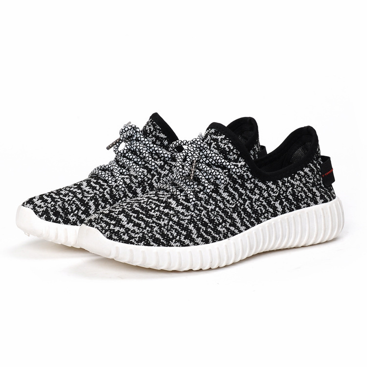 Men's Fashion Yeezy Inspired Comfortable Casual Sport Sneaker