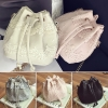 Lace Bucket Small Bag