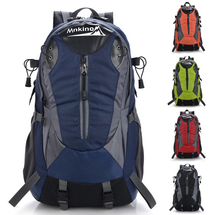 Large-Capacity Outdoor Sports Travel Fashion Casual Mountaineering Backpack Bag