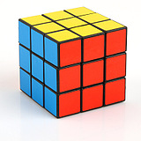 Children's Educational Third-Order Cube