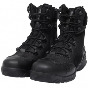 Men's Breathable Special Forces High-top Boots
